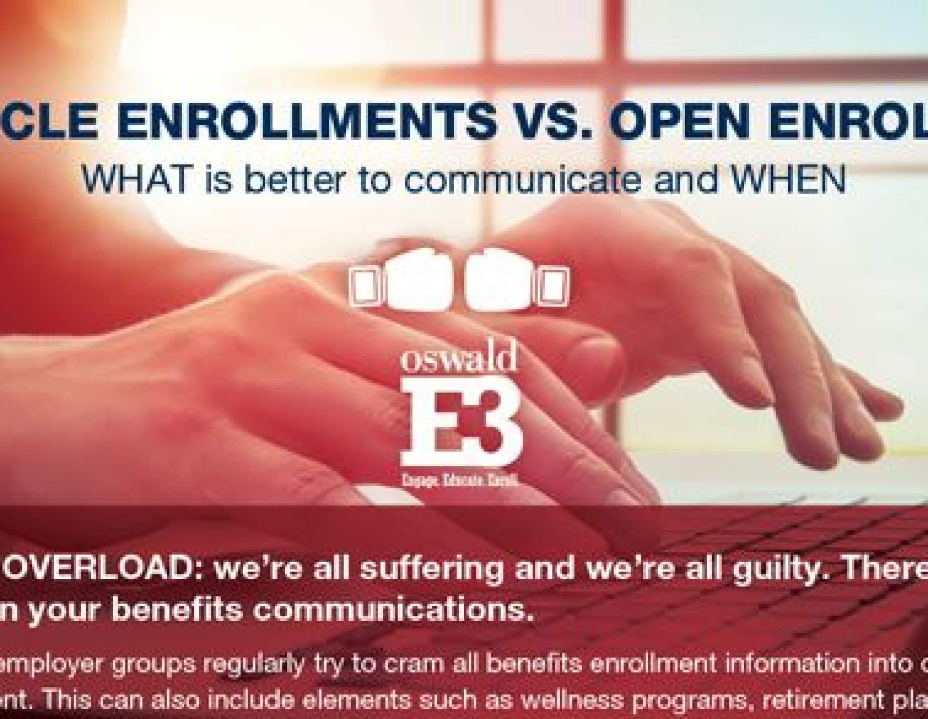 open enrollment info