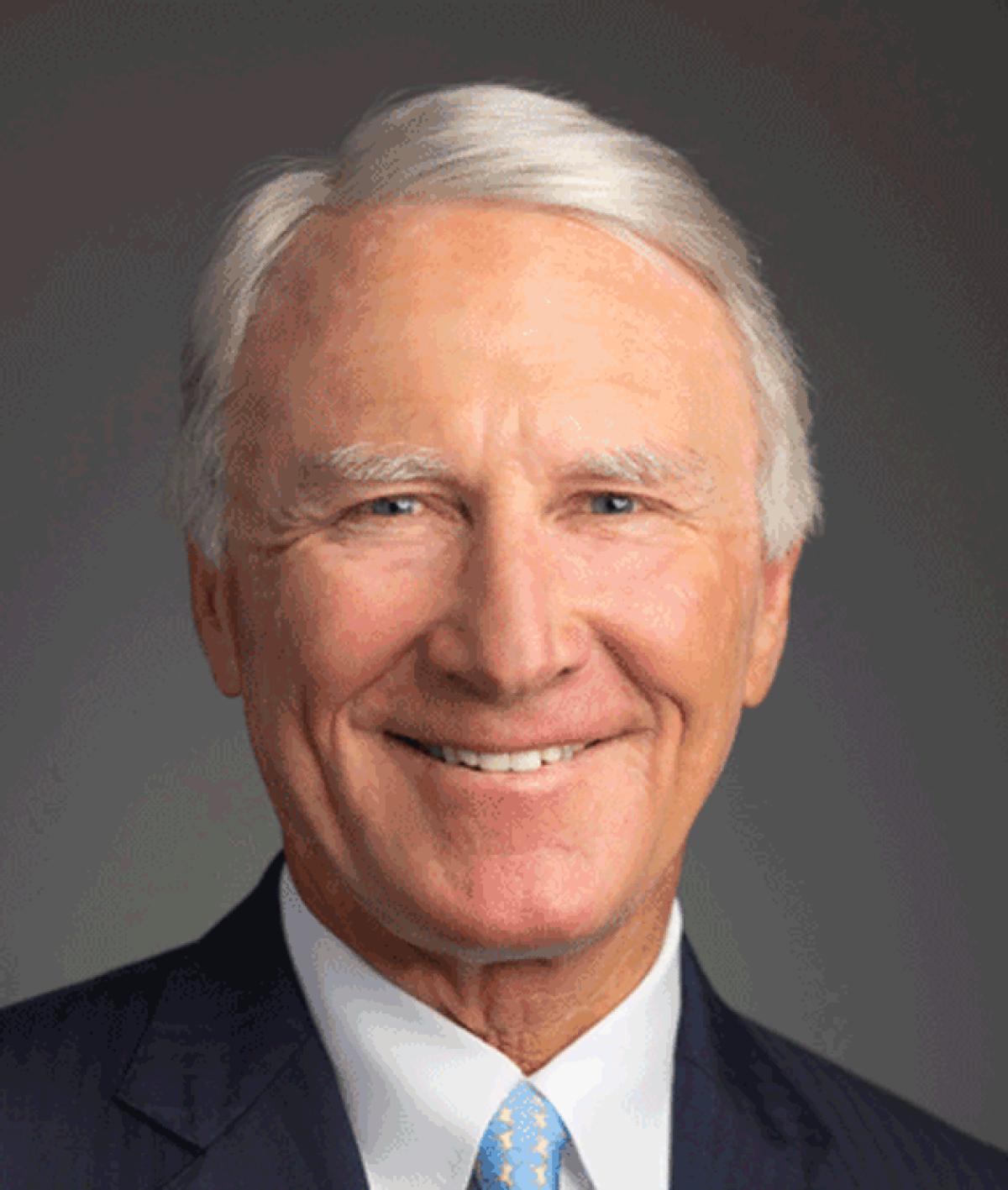 Marc Byrnes Oswald Companies Chairman
