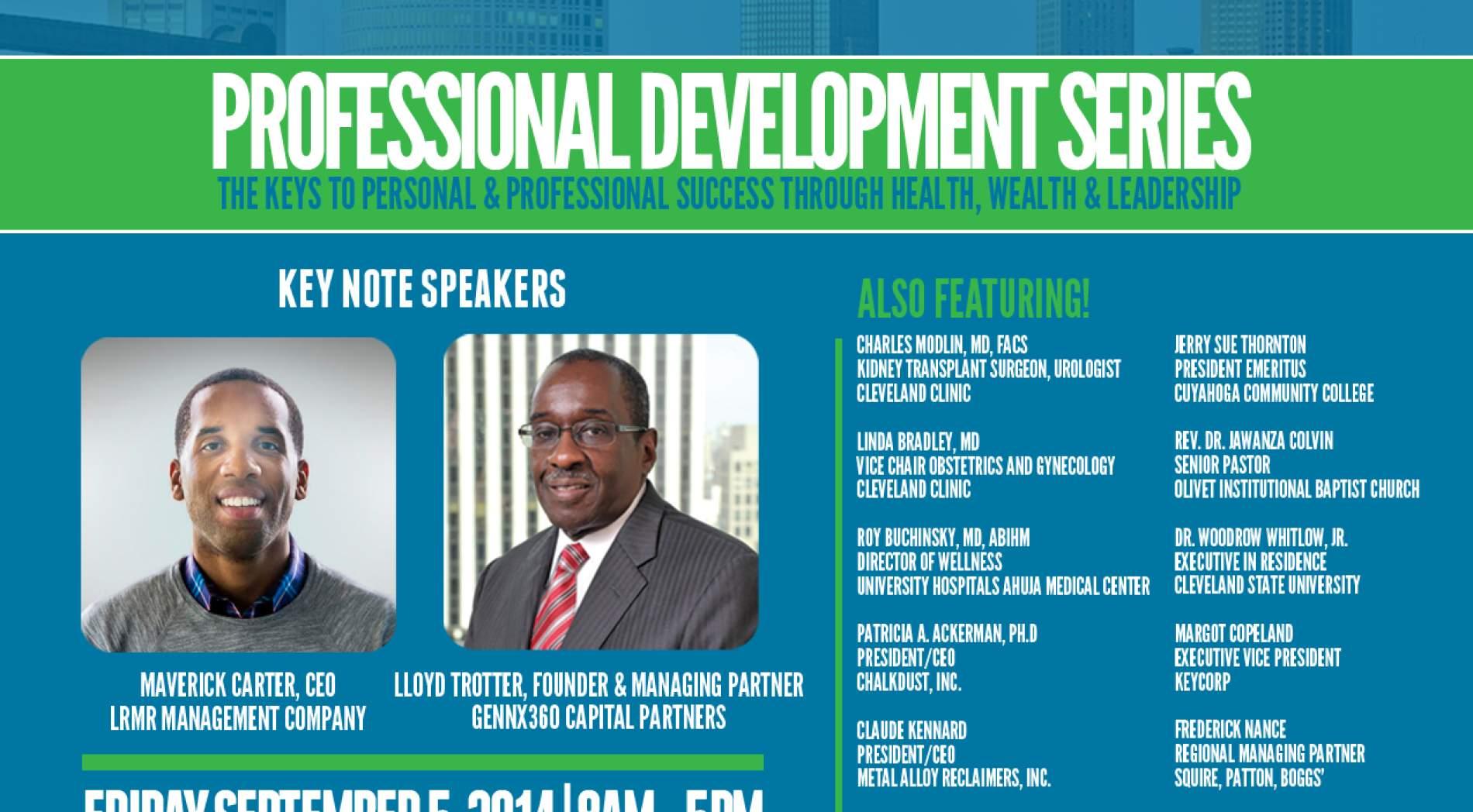 9ec60f4bce92 Jeffrey Wasserman to speak at the Tau Boule Professional Development Series
