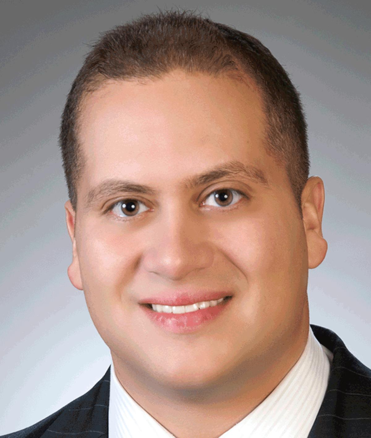 Josh Fragoso Oswald Companies Advisor