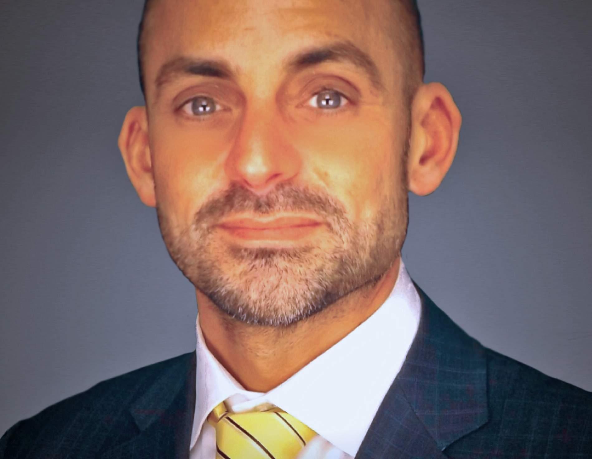 Kyle Anthony of Oswald Companies