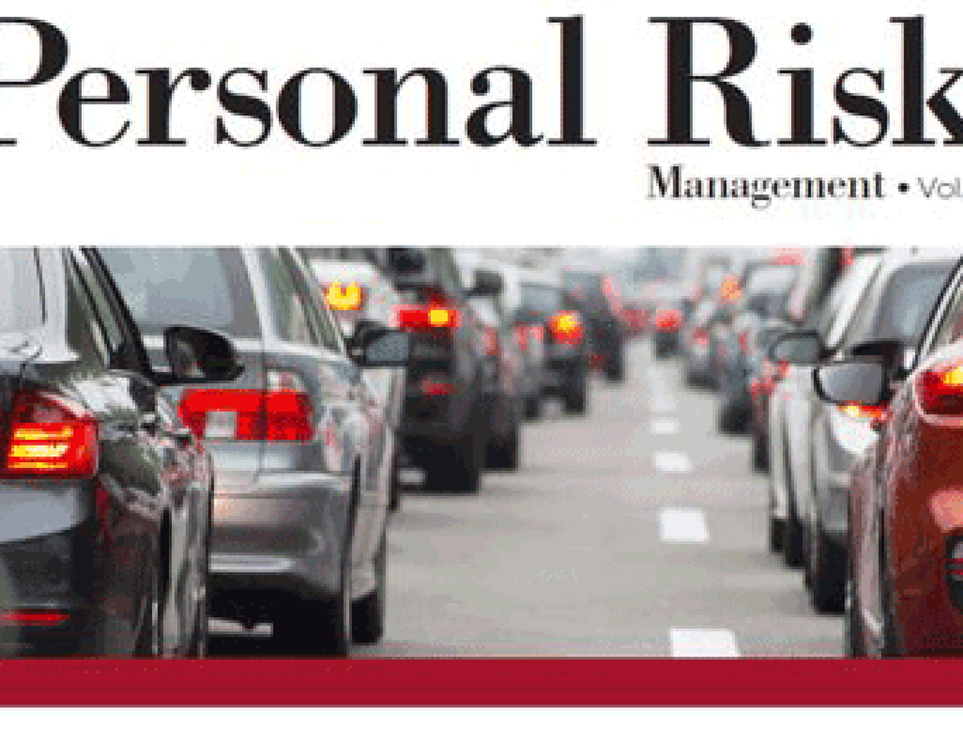 Personal-Risk-Management