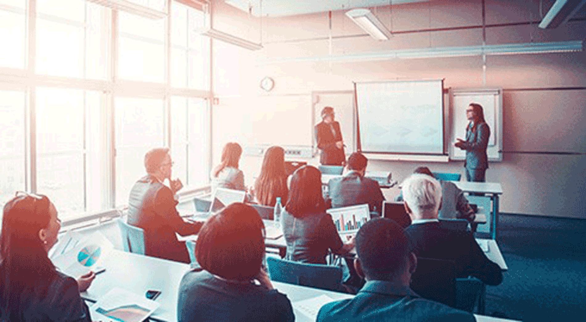 Healthcare Leadership Education
