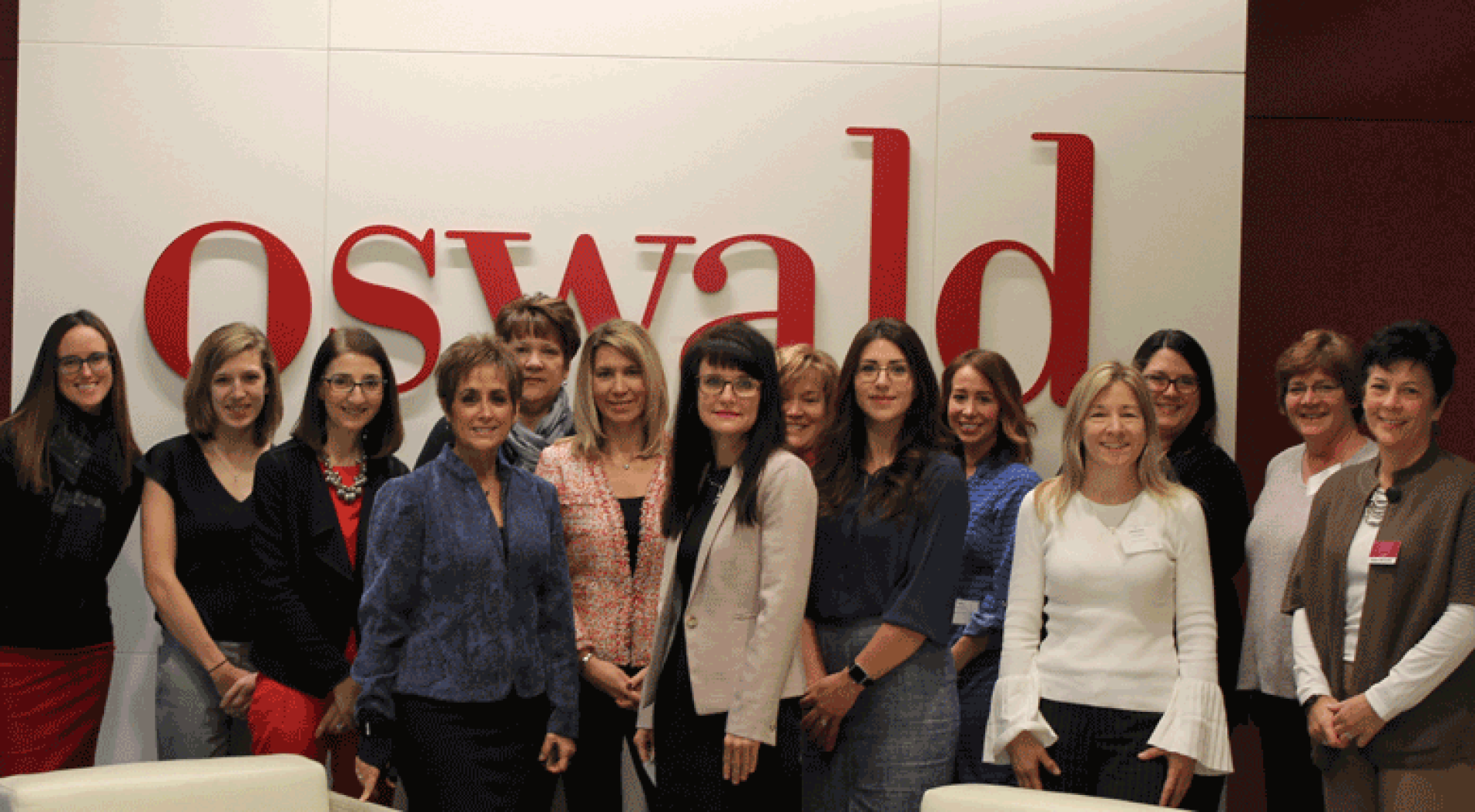 Oswald Women's Leadership Council
