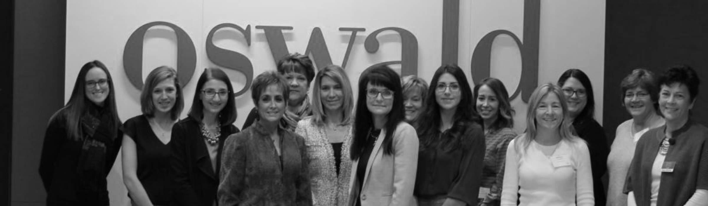 Oswald women leadership council