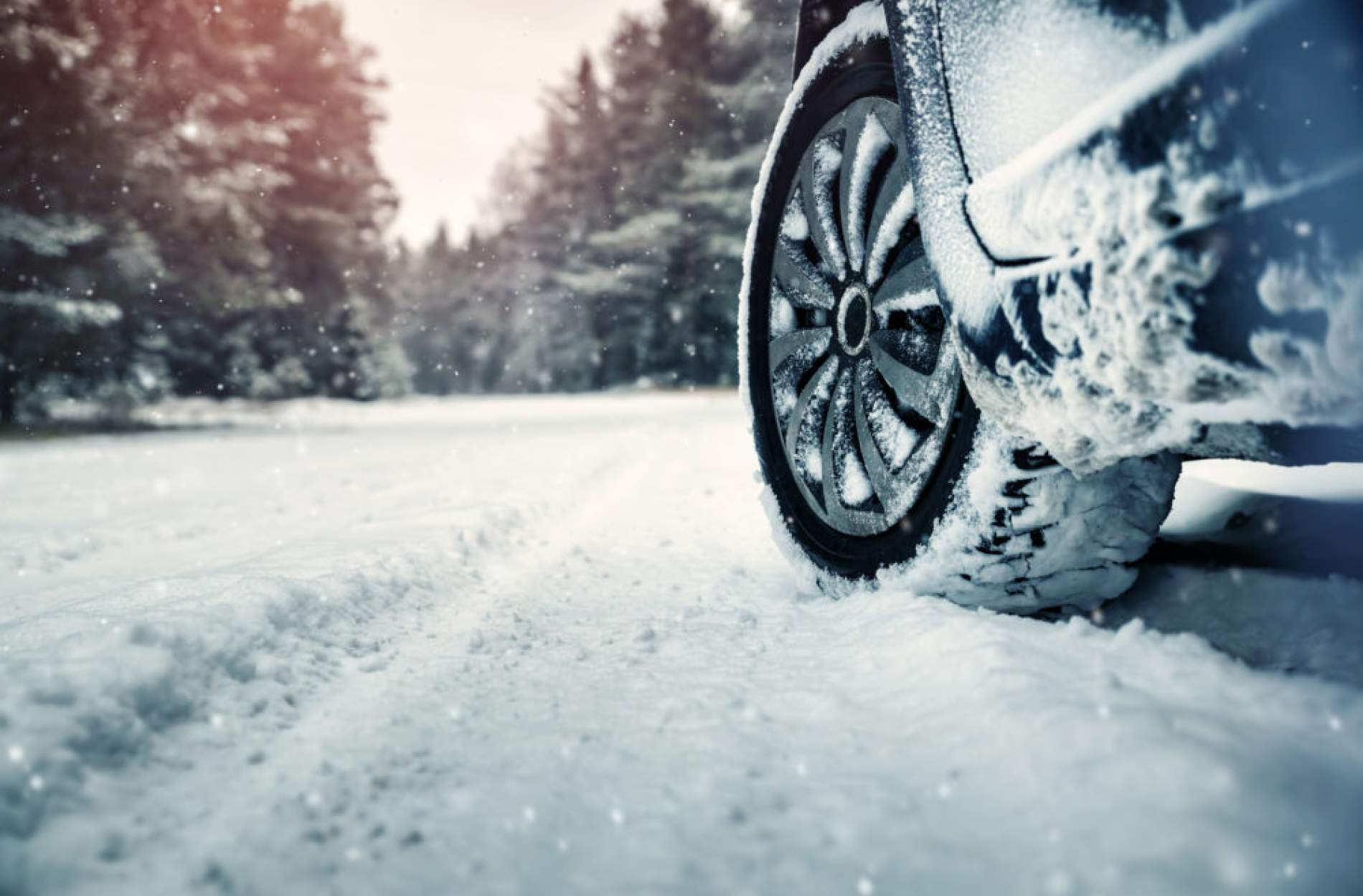 winter driving risks