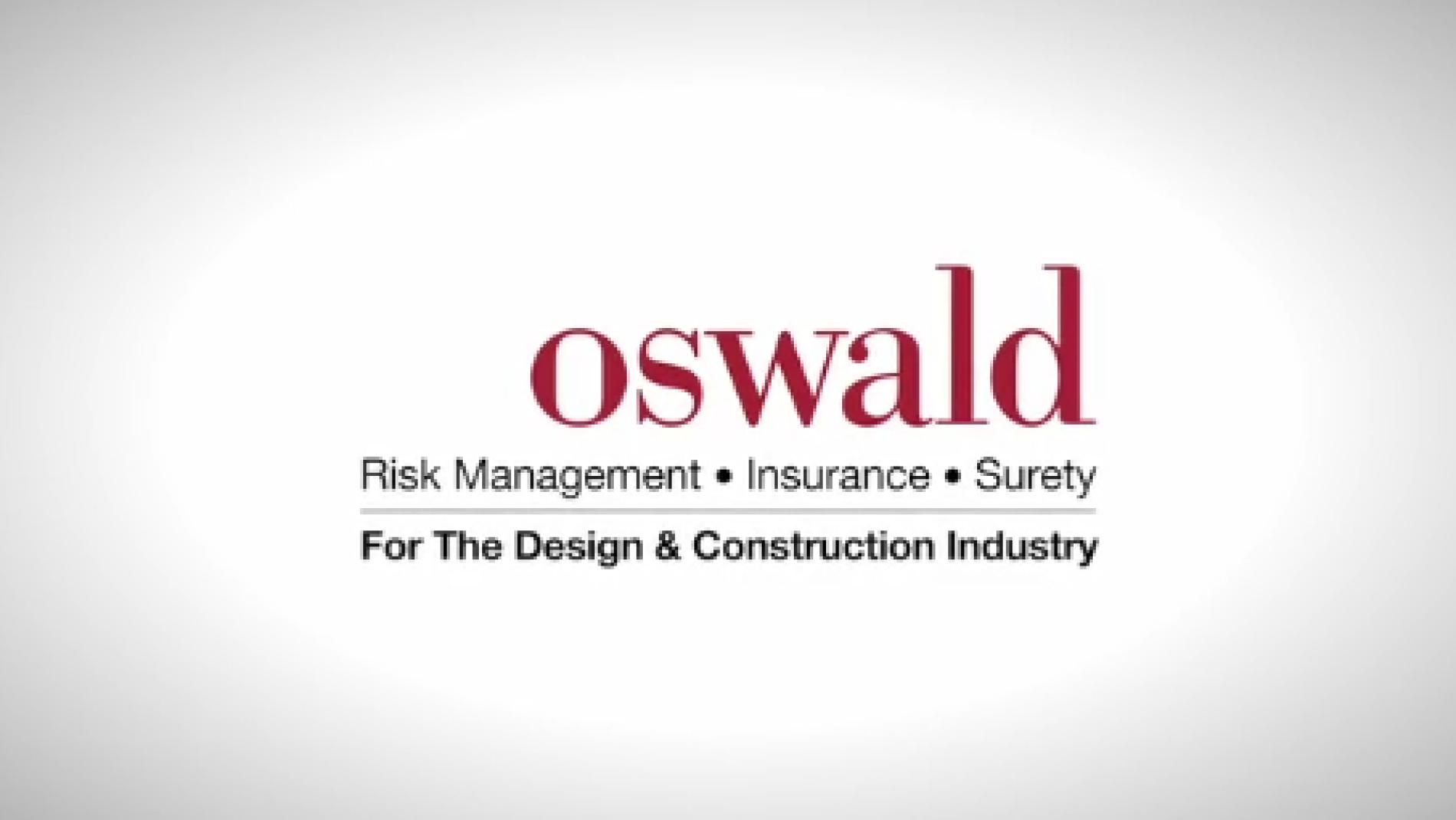 Oswald Construction Logo