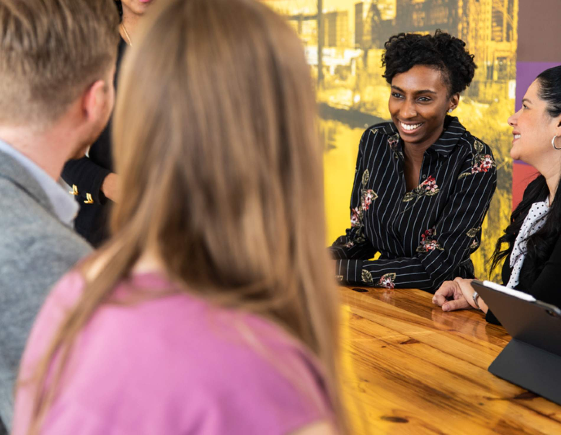 Diversity's Value in Setting Your Business Apart