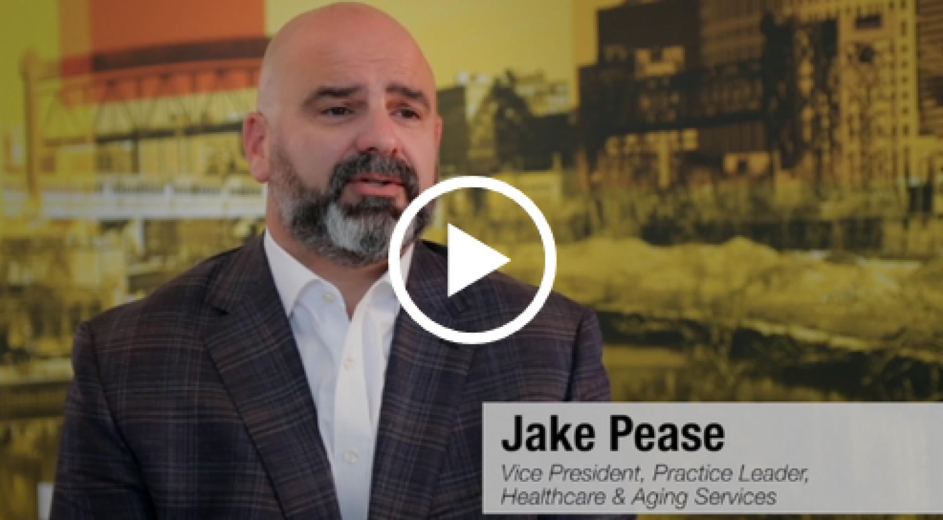 Jake Pease