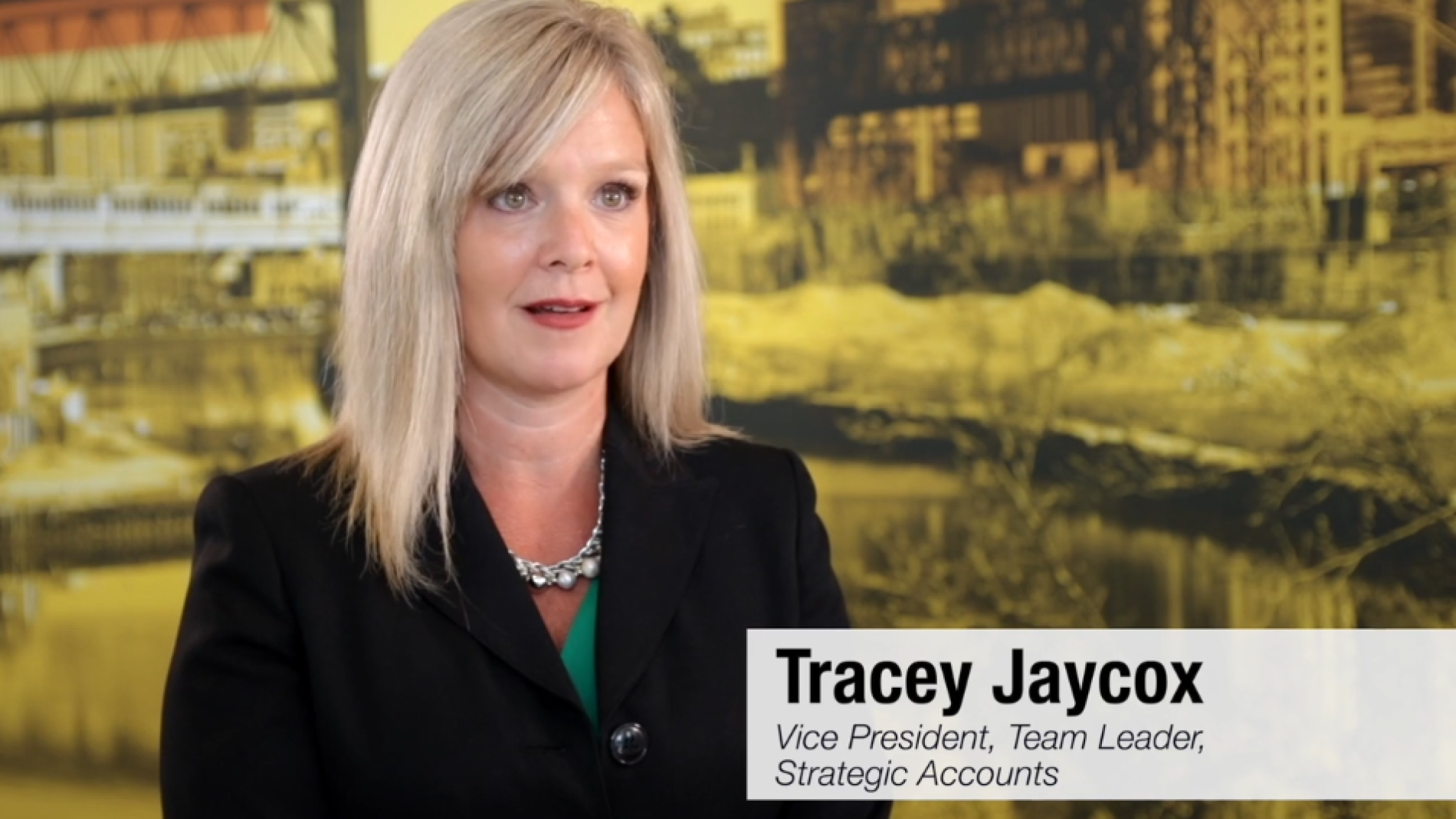 Tracey Jaycox