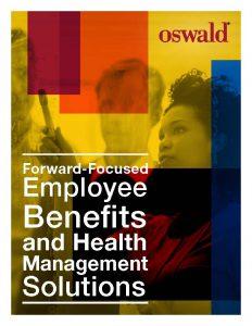 employee benefits oswald