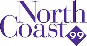 NorthCoast 99 Logo Plain