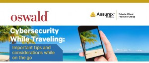 cyber security while traveling