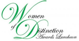 womens leadership award