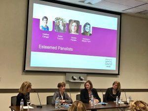 Women's Leadership Panel