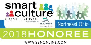 Smart Culture Honoree