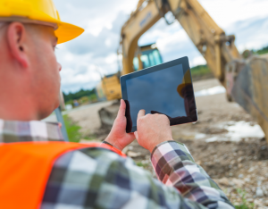 Construction Attracting Cybercrime