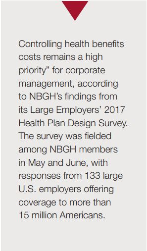 Taking Control of the Healthcare Renewal Process