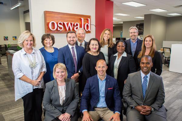 Oswald Companies Columbus