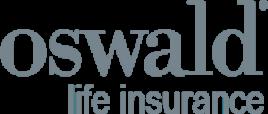 Oswald life logo