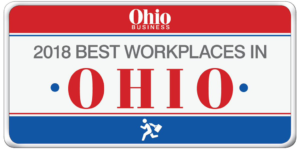 Best Workplaces in Ohio Oswald