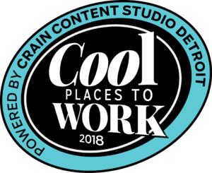 Cool Places to Work Detroit Oswald