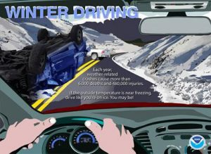 OSHA Winter Weather